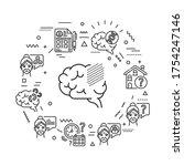 Brain Disease Dementia Web...