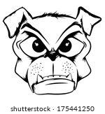 animal,armory,arms,artistic,buddy,bull,bulldog,canine,cartoon,collar,companion,dog,doggy,dogs,domestic