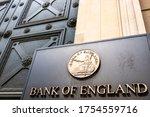 London  June  2020  Bank Of...