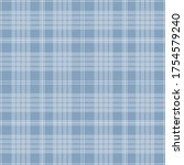 simple checkered backgrounds in ... | Shutterstock .eps vector #1754579240