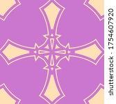 vector background for wallpaper ...   Shutterstock .eps vector #1754607920