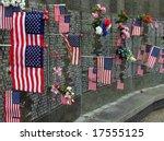 Washington State Vietnam War Memorial