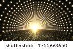 Gate Event 3d Motion Graphics...