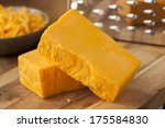 Organic Sharp Cheddar Cheese O...