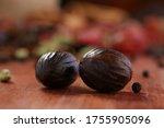 Nutmeg Or Jaiphal Is An...