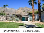 Palm Springs California 28...