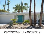 Palm Springs California 28...