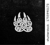 The Symbol Of Slavic Pagan God...