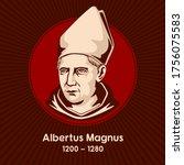 Albertus Magnus  1200 1280  ...