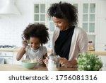 Little Daughter Helper And...
