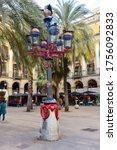 Barcelona    Spain   January 7  ...