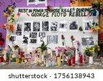 seattle  washington   usa  ... | Shutterstock . vector #1756138943