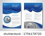 template vector design for... | Shutterstock .eps vector #1756178720