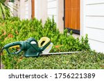 Hedge Trimmer For Bush Trimming....