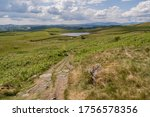 Potter Fell Is A Fell Near The...