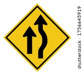 Overtaking Sign  Allow To...