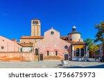 Chiesa Di San Giacomo Dall'orio ...