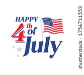Happy Fourth Of July  4th Of...