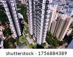 Singapore Circa 2019 Skyterrace ...