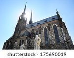 The Cathedral Of St. Peter And...