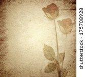paper texture  brown paper... | Shutterstock . vector #175708928
