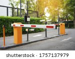 Automatic Barrier Gate  ...