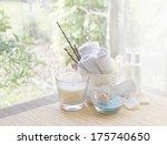 spa | Shutterstock . vector #175740650