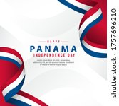 Independence Day Of Panama...
