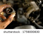 Selective Focus.mechanic With...