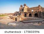 Purana Qila Is The Oldest Fort...