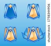game ui diamond  cristal award...