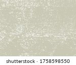 abstract grunge distressed... | Shutterstock .eps vector #1758598550