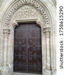 Beautifully Carved Doors In...