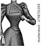 Effect Of Corset Use On...
