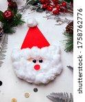 Diy Christmas Card Step By Step....