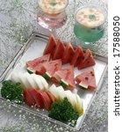 delicious food   Shutterstock . vector #17588050