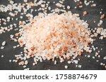 Pink Crystallized Salt  ...