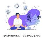 vector illustration concept of... | Shutterstock .eps vector #1759321793