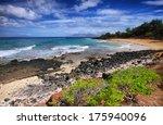 Little Beach Of Makena Beach...