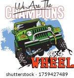 extreem car image for t shirt...   Shutterstock .eps vector #1759427489