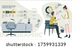 infographic elements. business... | Shutterstock .eps vector #1759931339