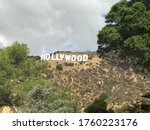 Hollywood Sign  Los Angeles ...