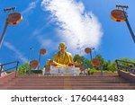 Khruba Sriwichai Monument At...