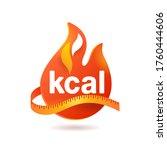 Kcal Icon   Kilocalorie...