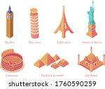 architectural tourist...   Shutterstock .eps vector #1760590259