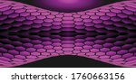 sporty and modern abstract... | Shutterstock .eps vector #1760663156