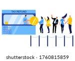 Tax Return Vat Refund Or Other...