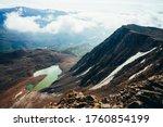 Most Beautiful Glacial Lake Of...