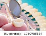 Closeup   Prosthodontics Or...