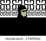 urban cultures   Shutterstock .eps vector #17609062